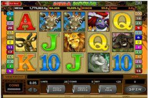 Pokerstars games